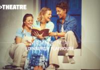 Review: Mamma Mia!, Edinburgh Playhouse