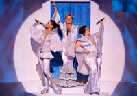 Preview: Mamma Mia!, Edinburgh Playhouse