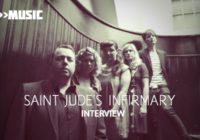 Interview: Saint Jude's Infirmary
