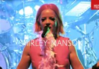 Shirley Manson picks her favourite Garbage song and gives advice to young bands
