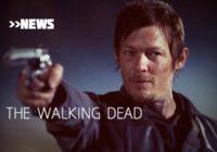 "Daryl is ""ready to kill everybody"" in The Walking Dead season 8"