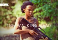The Walking Dead's Sonequa Martin-Green reveals epic theory for series ending