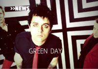 Green Day working on new music