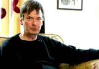 Ian Rankin joins giants of Scottish literature at Writers' Museum