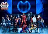 Review: Marvel Universe Live, The Hydro