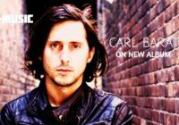 Carl Barat discusses new album, plus Libertines tour