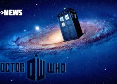 Watch trailer for Doctor Who Christmas special