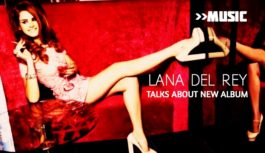 Lana Del Rey talks new album – and confirms release date