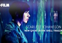 Watch new trailer for Scarlett Johansson film Ghost In The Shell