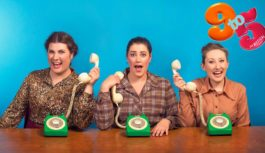 Theatre: 9 To 5 The Musical, preview