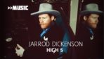 High 5, with Jarrod Dickenson