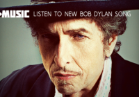 Listen to Bob Dylan's new track from Triplicate