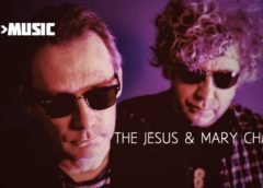 Review: The Jesus and Mary Chain, Leith Theatre