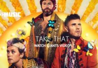 Watch: Take That unveil video for new single Giants