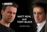Interview: Tony Black and Matt Neal on Bay of Martyrs