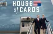 First photos revealed for House Of Cards season 5