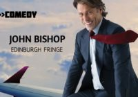 John Bishop to play 14 Edinburgh Fringe shows