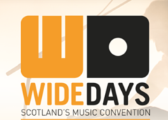 Wide Days music convention hailed 'most successful ever'