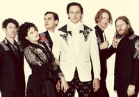 Listen to Arcade Fire song Baby Mine from the Dumbo soundtrack