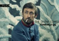 The Divine Comedy announce Edinburgh gig