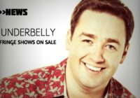 Underbelly's Fringe shows on sale now