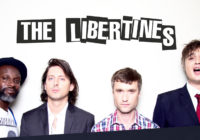The Libertines announce Scottish shows