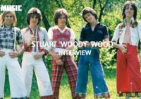 Interview: Stuart 'Woody' Wood (Bay City Rollers)