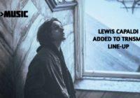 Bathgate's Lewis Capaldi added to TRNSMT line-up