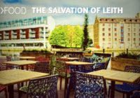 Food review: The Salvation Of Leith