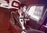 The Courteeners' Liam Fray to kick off intimate tour in Edinburgh