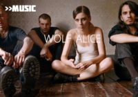 Listen to new Wolf Alice track Beautifully Unconventional