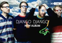 Django Django discuss third album