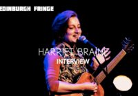 Edinburgh Fringe: Harriet Braine interview