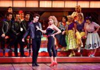 Review: Grease, Edinburgh Playhouse