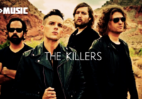 The Killers to play intimate gig after TRNSMT festival