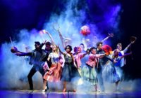 Preview: Grease, Edinburgh Playhouse