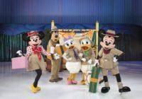 Review: Disney on Ice Passport to Adventure
