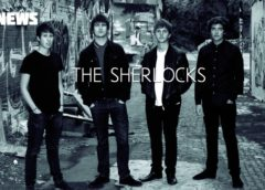 Watch: The Sherlocks share new tour video for Will You Be There?