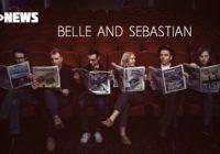 Belle & Sebastian to score Days Of The Bagnold Summer