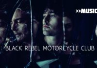 Listen: Black Rebel Motorcycle Club share new single Haunt