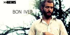 Bon Iver announce album listening party in Edinburgh