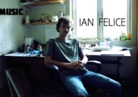 Ian Felice talks debut album ahead of Edinburgh gig