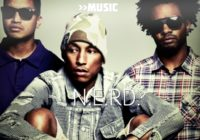 N.E.R.D. unveil new track featuring Andre 3000