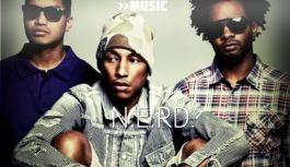 Listen to new N.E.R.D. track featuring Kendrick Lamar