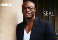Seal to kick off UK tour in Edinburgh