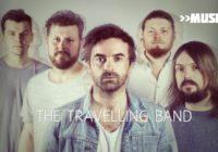The Travelling Band to visit Edinburgh on UK tour