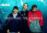 Listen: Trudy And The Romance release new single ahead of Edinburgh gig