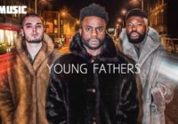 Edinburgh's Young Fathers win Scottish Album of the Year (SAY) Award