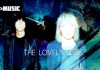 The Lovely Eggs to visit Edinburgh on tour, with support from Phill Jupitus