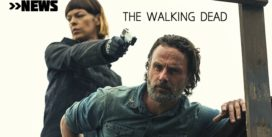 Pollyanna McIntosh hints at role in Walking Dead movies